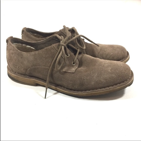 UGG Other - UGG Men's Oxford Lace Up Shoes